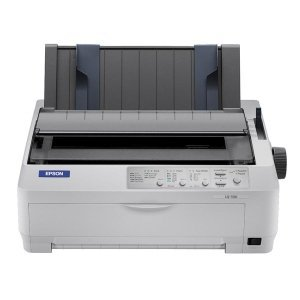 Epson LQ-590 Dot Matrix Printer. LQ-590 24PIN NARR 529CPS PAR USB ESC/P IBM PPDS DOT. 24-pin - 529 cps Mono - Parallel, USB