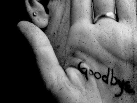 Gambar Good Bye