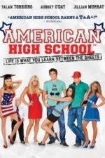 Watch American High School 2009 Megavideo Movie Online