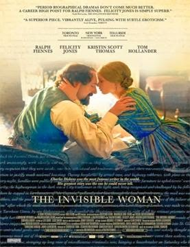 Mujer Invisible (2013)