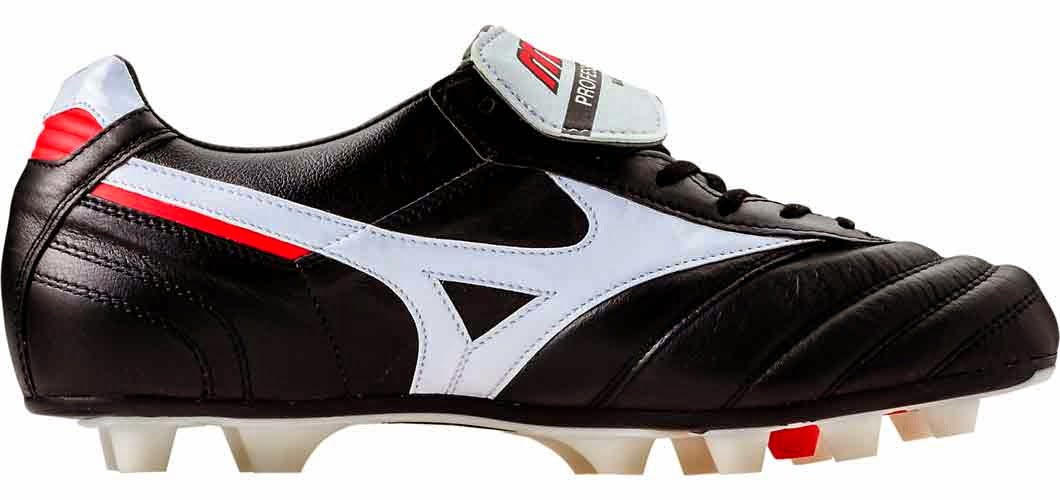 History of Soccer Boots : Shoe manufacturers and retailers- The ...