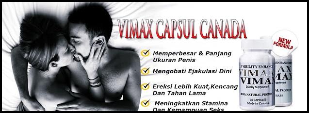 Obat Vimax Untuk Memperbesar dan Memperkuat Penis dan Tahan Lama-Handyan Shop