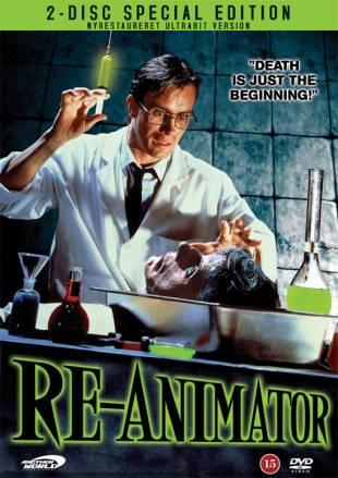 Reanimator (1985)
