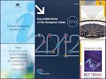 UE: e-Publicaţii recente
