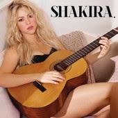 Shakira, John Hill, Tom Hull, Daniel Ledinsky, Erik Hassle & Jorge Drexler - Nunca Me Acuerdo de Olvidarte