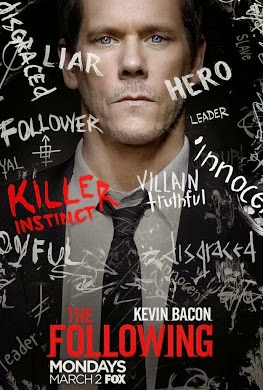 The Following Tercera Temporada
