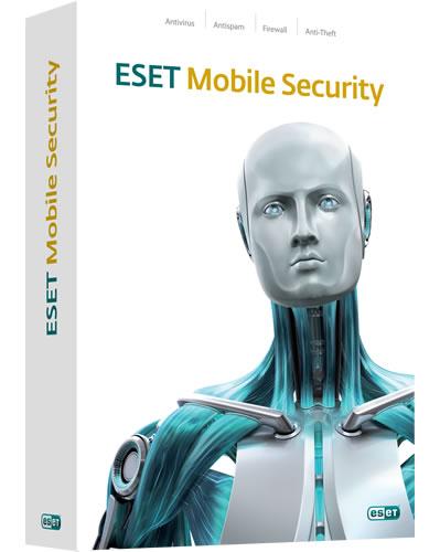 Eset nod32 mobile