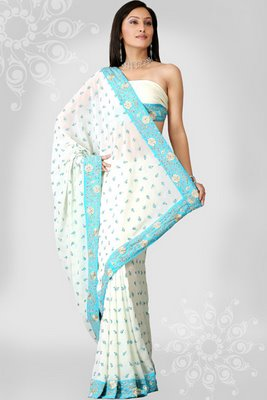 Indian-Party-Wear-Sarees