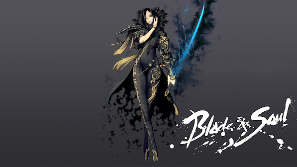 Blade and Soul Varel Jin 67