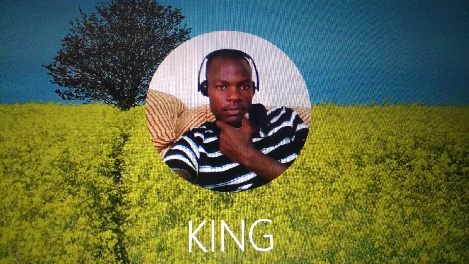 King Abung'ana