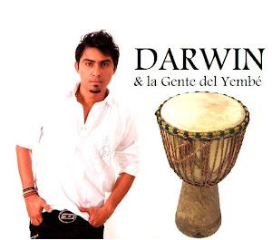 DARWIN & La Gente del Yembé