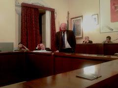 Il sindaco Iannazzo non convince il consiglio comunale sulla Cascata delle Due Rocche ad Omniaonlus