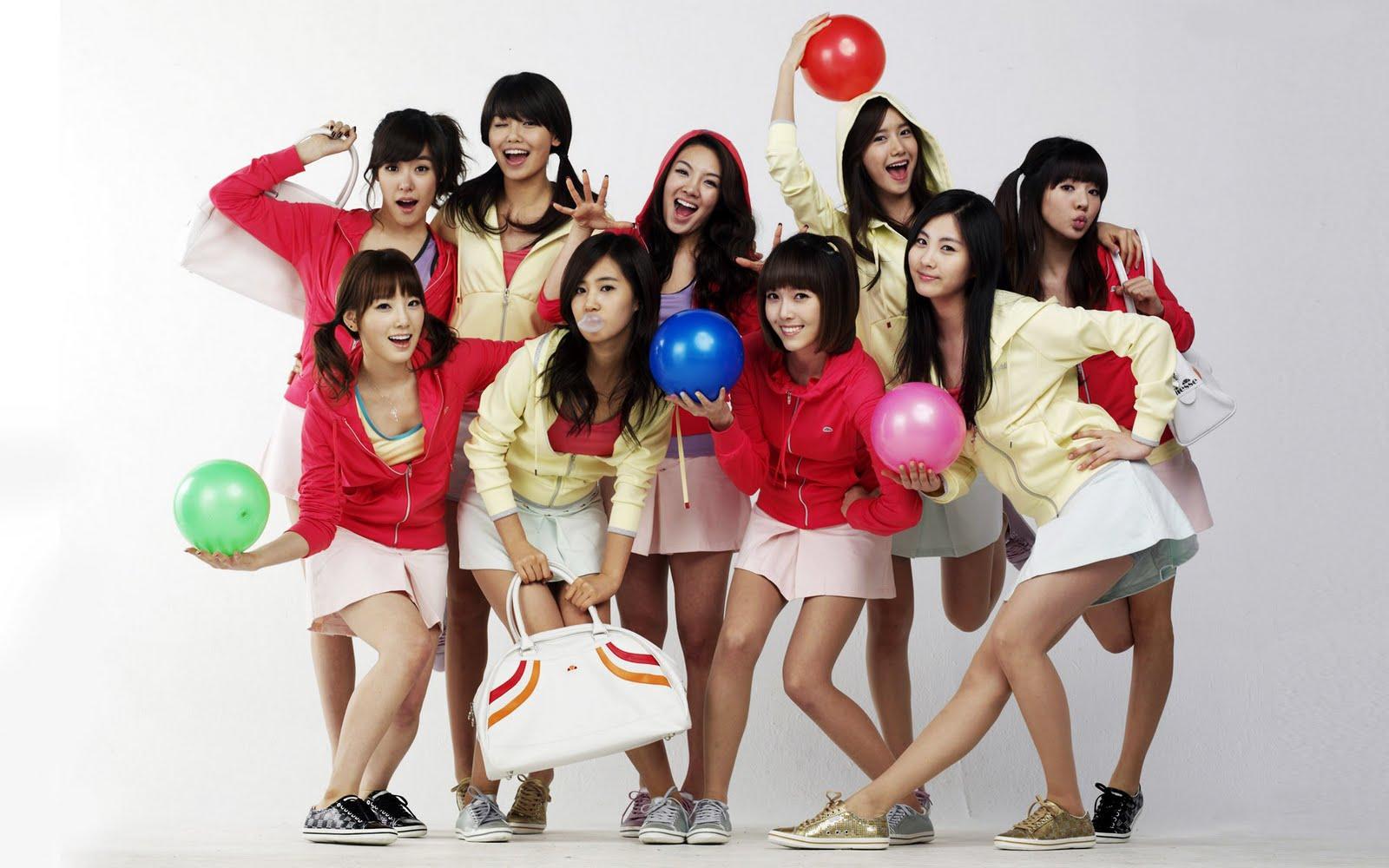 girls generation hd - photo #12