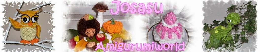 Josasu-Amigurumiworld