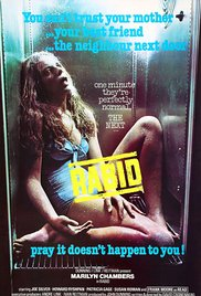 Watch Rabid Online Free 1977 Putlocker