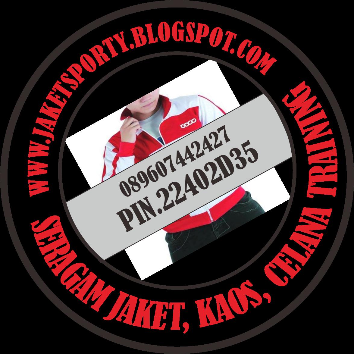 Produksi Jaket dan Seragam Olahraga