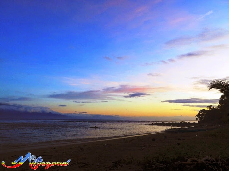 Baler sunrise, sunrise at baler, baler tour, baler day tour, what to do in baler, baler attractions, baler tourist spots