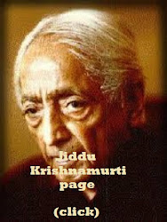 J. KRISHNAMURTI PAGE