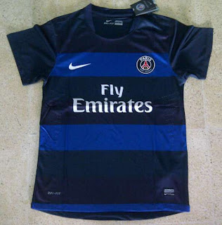 Jersey Grade Ori Paris Saint Germain Home season 13/14