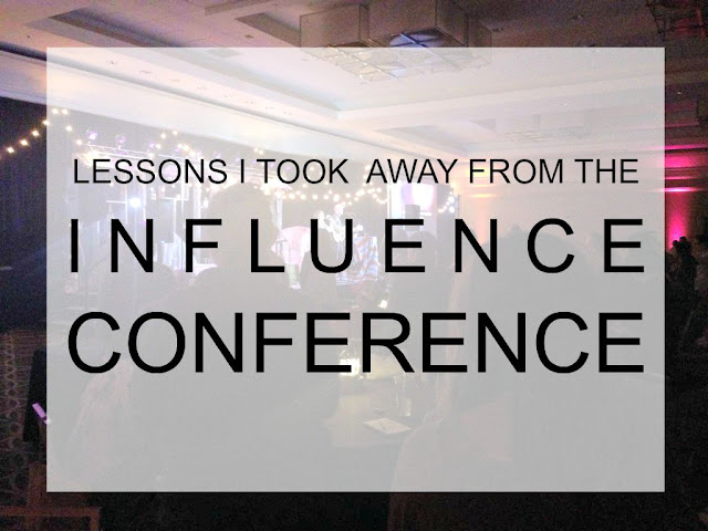 Influence conference 2015