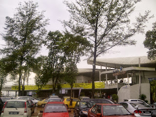 #JBWRF Danga Bay Marina Club