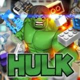 Lego Hulk | Juegos15.com