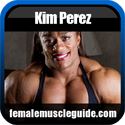 Kim Perez Female Bodybuilder Thumbnail Image 2