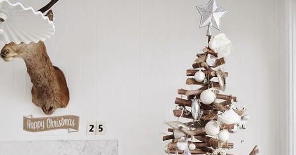 Arboles de navidad con materiales reciclados - Arboles de navidad de diferentes materiales ...