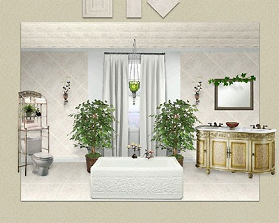 Virtual Kitchen Design on Virtual Room Design On 10 Best Room Virtual Designs