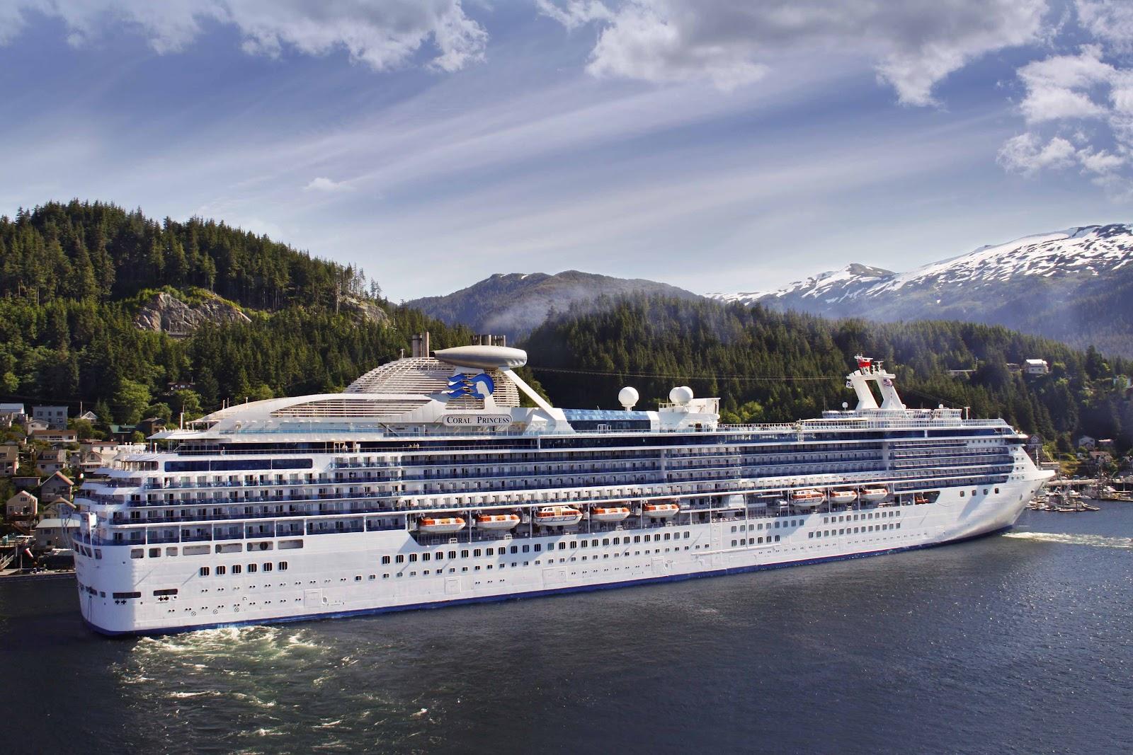 Coral Princess Cruise Ship Photos Fitbudha Com
