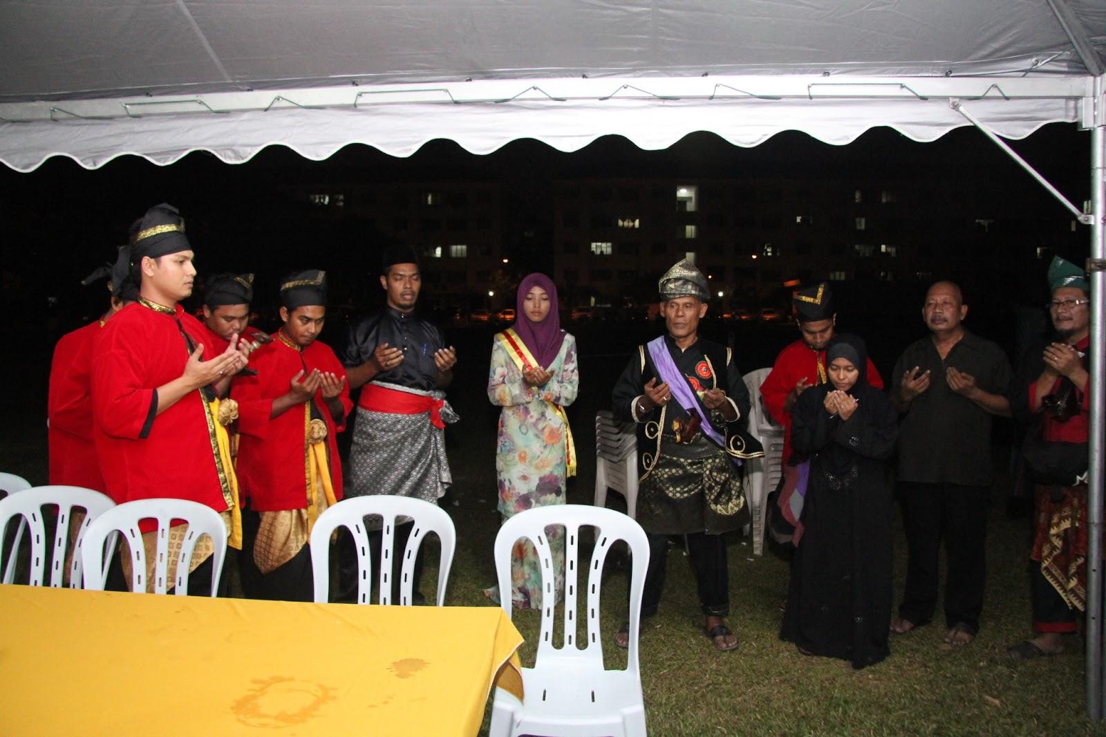 Silat Seni Gayong Selangor Barisan Seni Silat Gayong
