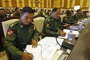 Tulaai Leitung Thuthang Tuamtuam