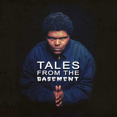 A-F-R-O - Tales From The Basement (Mixtape)