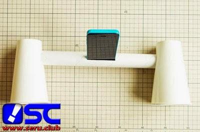 Cara Membuat Speaker HP