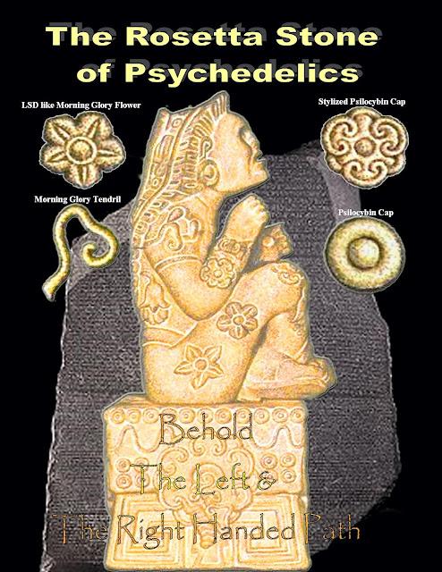History, Religion & Psychedelics: # 2 - Xochipilli - The ... Rosetta Stone Avans
