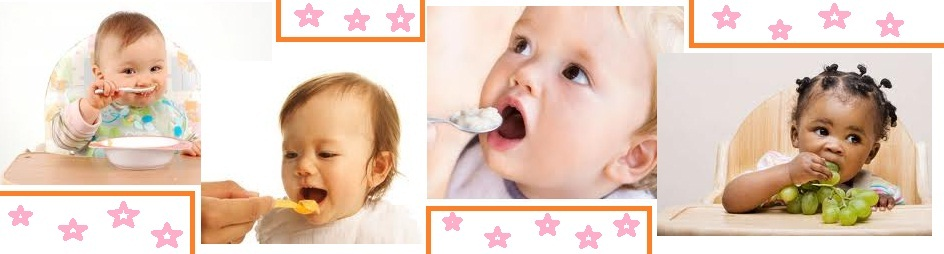 Waktunya Bayi Makan