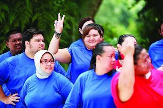 Mengenal Obesitas dan Resikonya