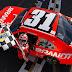NNS Race Recap: Justin Allgaier captures Turner Motorsports second consecutive win today