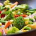 Inilah Sayuran Pengganti Hewan di Diet Vegan (Vegetarian) yang Mengecilkan Perut