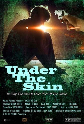 Under the Skin (2014) di Bioskop