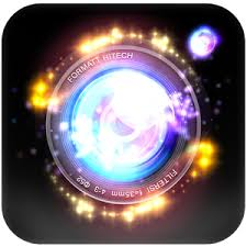 Eye Candy Camera Photo Editor V7.5 APK Android