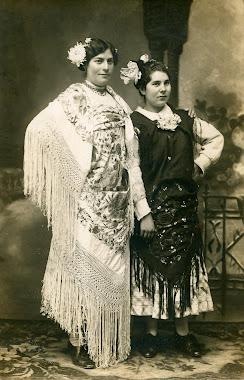 Carnaval en los años 20