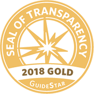 Gold-Level of Transparency