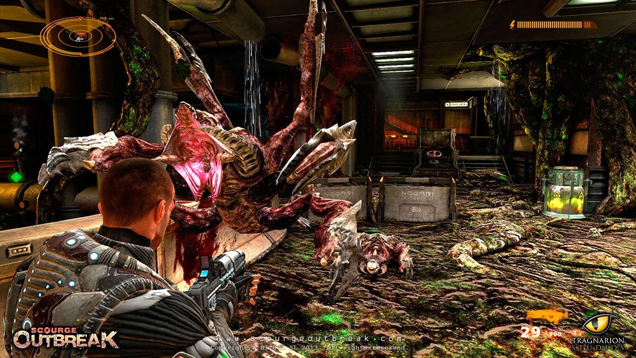 Scourge Outbreak pc gamw download