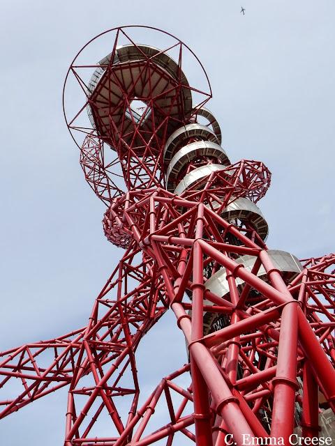 Queen Elizabeth Park Olympic London