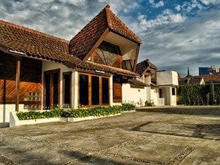 Hotel Murah Lembang - Tujuh Bidadari Holiday Home