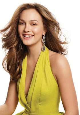Leighton Meester photo Gallery