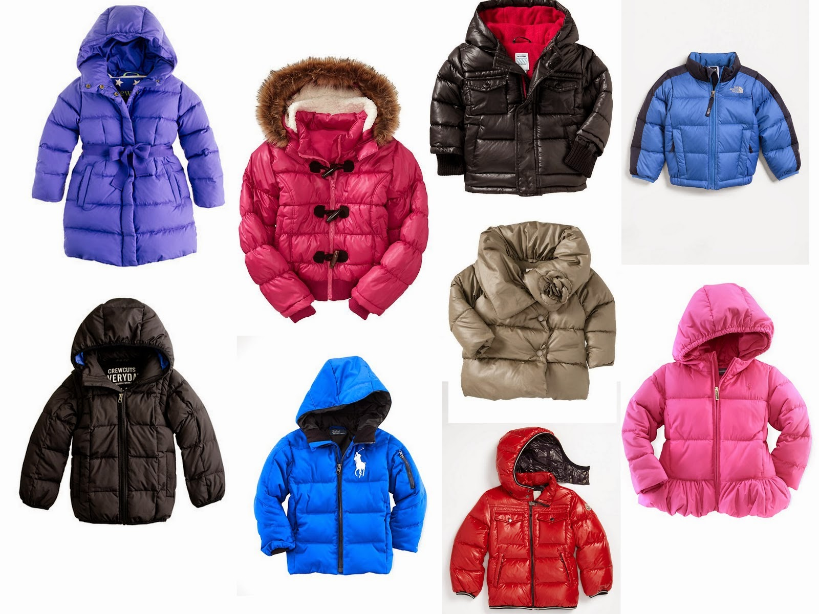 Jackets For Boys