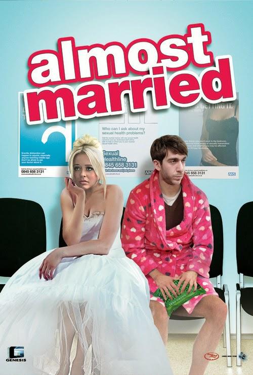 Almost Married (2014) - Filmonizirani
