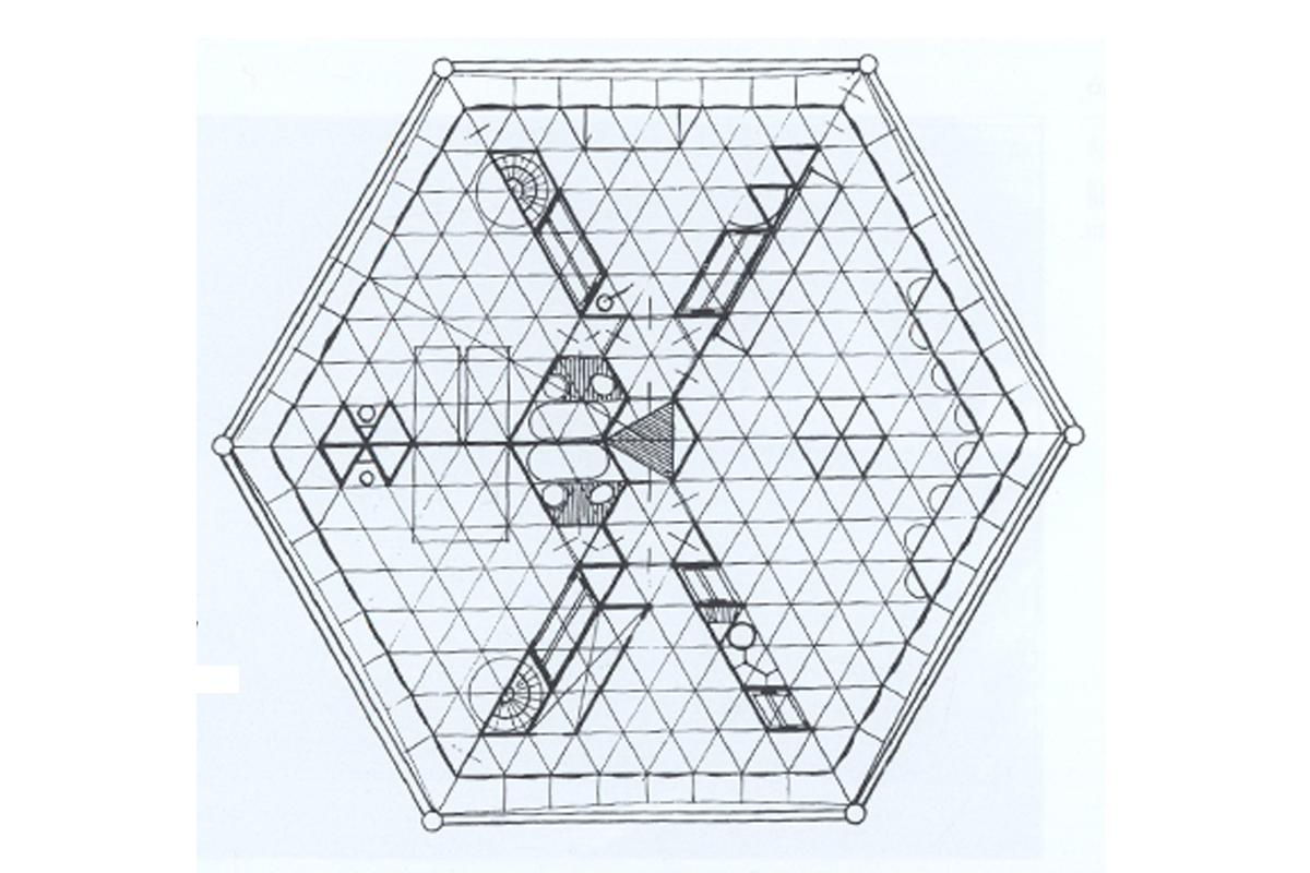 Dymaxion - Sound Recording